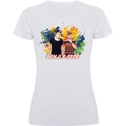 T-shirt Benji e Fede