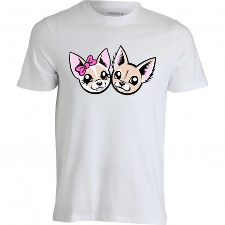 T-shirt Kira e Ray