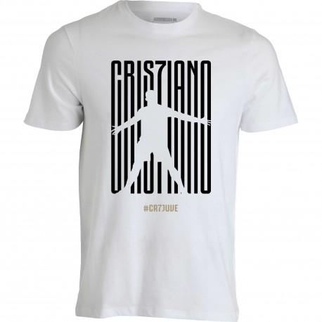 T-shirt Cristiano Ronaldo CR7