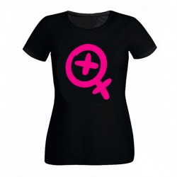 T-shirt LaSabri - nuovo logo