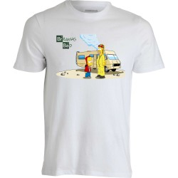 Breaking Bad - Simpson