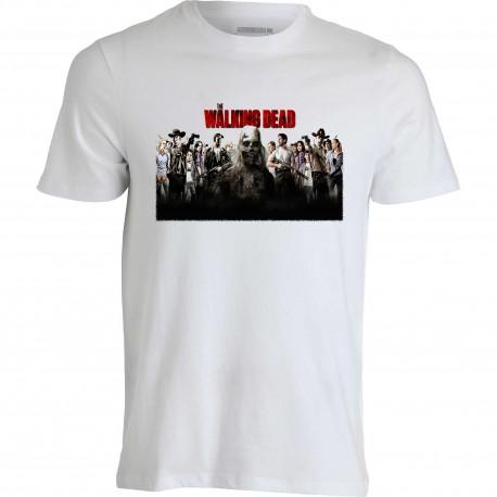 The Walking Dead v.5