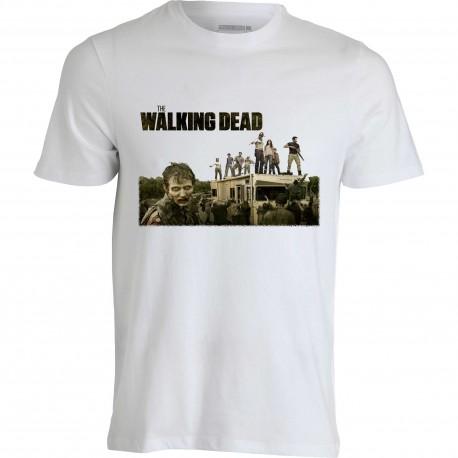 The Walking Dead v.7