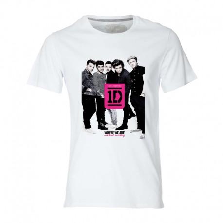 One Direction v.4