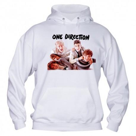 Felpa Donna One Direction v.2