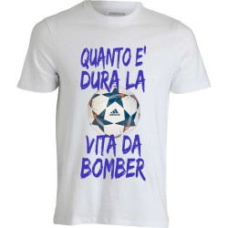 Vita da Bomber