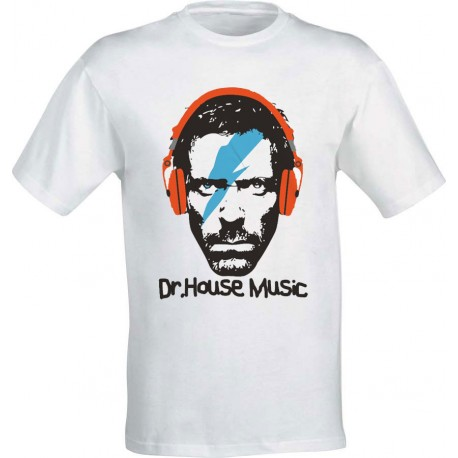 Dr. House Music