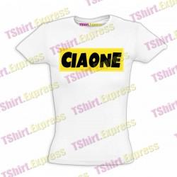 Ciaone!!!