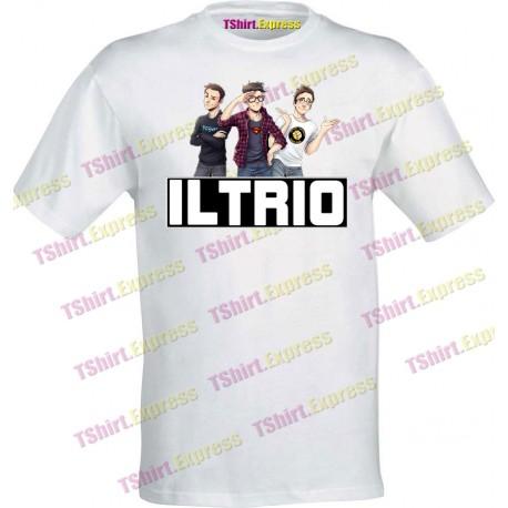 T-shirt IL TRIO