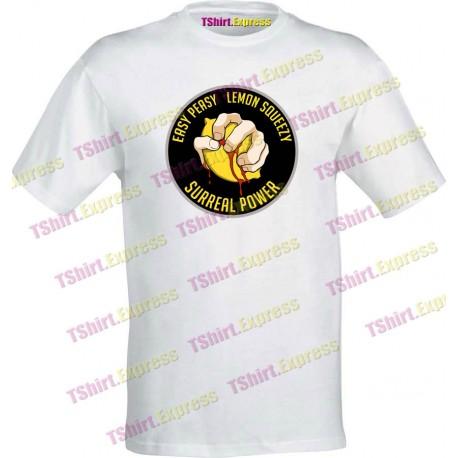 T-shirt Surreal Power - Mates