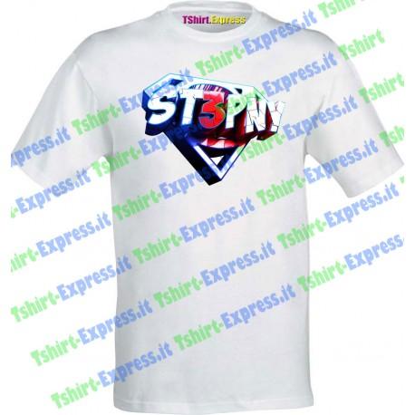 T-shirt St3pny - Mates