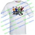 T-shirt Mates