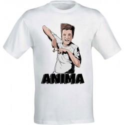 T-shirt Anima - Mates