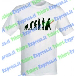 T-shirt Dart Fener Evolution