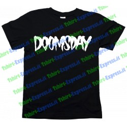 T-shirt Doomsday