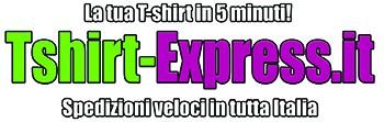 TShirt-Express.it - La tua maglietta online.